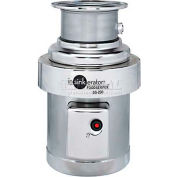 """InSinkErator SS-200-12A-CC101 Commercial Garbage Disposer W/12"""" Bowl, 2 HP"""