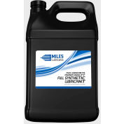 Miles Mil-Gear S ISO 220, Advanced Technology Synthetic Industrial Gear Oil, 1 Gallon Bottle