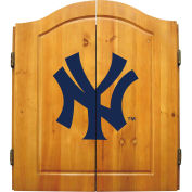 New York Yankees Complete Dart Cabinet