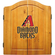 Arizona Diamondbacks Complete Dart Cabinet