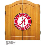 University Of Alabama Dart Cabinet