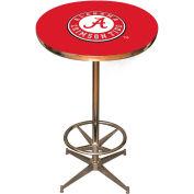 "University Of Alabama 40"" Pub Table"
