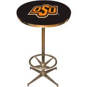 """Oklahoma State University 40"""" Pub Table"""