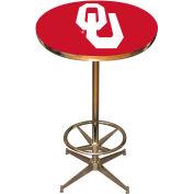 "University Of Oklahoma 40"" Pub Table"