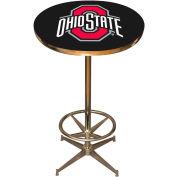 """Ohio State 40"""" Pub Table"""