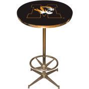 """University Of Missouri 40"""" Pub Table"""