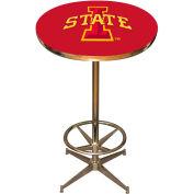 "Iowa State University 40"" Pub Table"