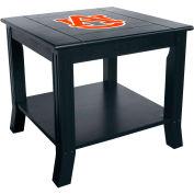 "Auburn University 24"" Side Table"