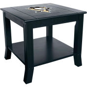 "Pittsburgh Penguins 24"" Side Table"