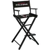 Atlanta Falcons Bar Height Director Chair