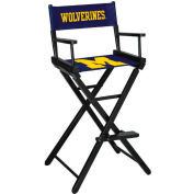 University Of Michigan Bar Height Director Chair