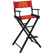 Iowa State University Bar Height Director Chair
