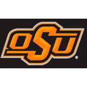 Oklahoma State University 8'L Pool Table Cloth