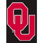University Of Oklahoma 8'L Pool Table Cloth