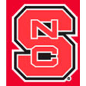 North Carolina State University 8'L Pool Table Cloth