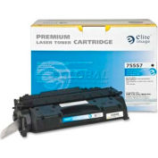 Elite® Image Toner Cartridge 75557, Remanufactured, Black