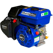 "DuroMax XP7HP Recoil Start Engine, 7HP, 3/4"" Horizontal Shaft"