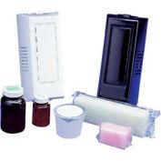Impact® Motorized Super Deodorant Wall Cabinet W/ Fan - Black, 317 - Pkg Qty 12