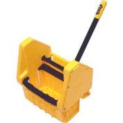 Impact® Plastic Down Pressure Wringer - 16-40 Oz. Mops, Yellow, 4000y - Pkg Qty 2
