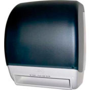 Impact® ClearVu® Hands-Free Towel Dispenser - Gray, 5079