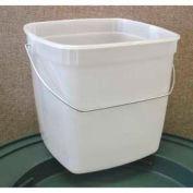 Impact® Bucket - 6 Qt., Translucent - 5506 - Pkg Qty 36