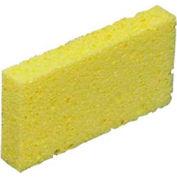 """Impact® Cellulose Sponge - 6-1/4"""" X 3-3/8"""" X 1"""", 6/Pack, 7160P - Pkg Qty 12"""
