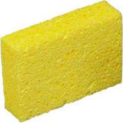 Impact Products Cellulose Sponge, Yellow - 7170P - Pkg Qty 6