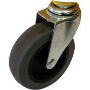 """Impact® 3"""" Replacement Quiet Casters, Gray - 8YC"""