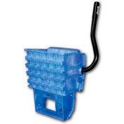 Impact® Plastic Squeeze Wringer For 12-32 Oz. Mops - Blue, Wh6000b - Pkg Qty 2