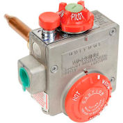 "Water Heating Control - 38K Capacity, 1/2"" Inlet Pipe"