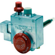 "Water Heating Control - 45K capacity, 1/2"" Inlet Pipe, 3.5"" W.C NAT. Gas Reg."
