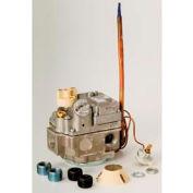 Gas Valve - Snap-Throttle, Dual Capillary, 100,000 Capacity