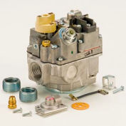 "Millivolt - 3/4"" Inlet, Uni-Kit Pressure Reg., 400,000 Capacity"