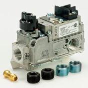 """Gas Heating Valve - 1/2"""" Inlet & Outlet, 24V"""