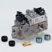 "Gas Heating Valve - 1/2"" Inlet & Outlet, 3.5"" W.C. Nat. Gas, 24V"