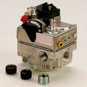 "Pilot Gas Valve - 1/2"" Inlet, Convertible Pressure Reg., 150,000 Capacity"