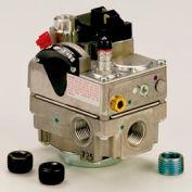 "Pilot Gas Valve - 1/2"" Inlet, 3.5""/11"" Nat. Gas Pressure Reg., 150,000 Capacity"