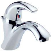 Delta 583LF-WF, Classic Single Handle Centerset Lavatory Faucet, Chrome