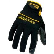Ironclad IRNBHG05XL Box Handler Gloves, 1 Pair, Black, X-Large