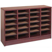 """Literature Organizer Extra Shelves - 9""""W x 11-1/4""""D x 1/4""""H Natural"""