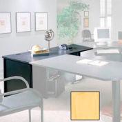 "30"" x 72"" Desk Shell - 72""W x 30""D x 28-3/8""H Maple"