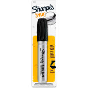 Sharpie® King Size™ Chisel Tip Permanent Marker, Black 1/Pk - Pkg Qty 6