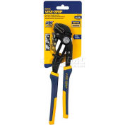 """IRWIN VISE-GRIP® 4935096 GV10R 10"""" Straight Jaw Tongue & Groove Plier"""