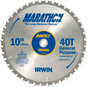 """Miter / Table Saw Blade-12"""" x 80T Trim/Finish-Carded"""