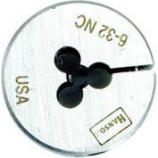 """4-40 Irwin&174; Hanson&174; Carbon Steel Round Split Die 1"""" OD - Pkg Qty 5"""