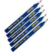 Carpenter Pencils-6 Pc. Medium Lead Pencil Set-Carded