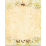 """Geographics® Design Paper 47382, 8-1/2"""" x 11"""", Sweet Day, 100/Pack"""
