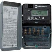 Intermatic ET1115C 24-Hour 20/30 Amp SPDT Electronic Timeswitch - Clock Voltage 120-277V NEMA 1