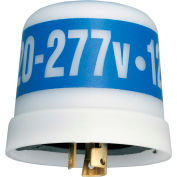 Intermatic LED4536SC Specifier Grade Twist Lock Electronic Photocontrol, 12-YEAR Warranty