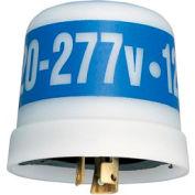 "Intermatic LC4536C 1000-2300 Watt ""T"" Locking Type Photo Control, 120-277V, 50/60 Hz."